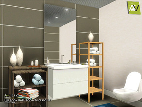 sims 3 bathroom sets