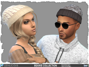 8cea391478f Beanie Collection Adult 26 -.