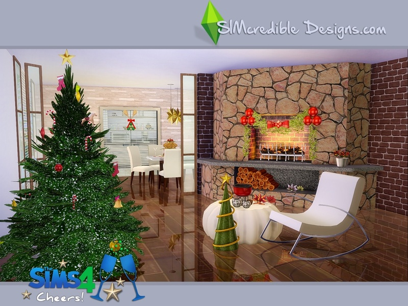 Sims 3 Christmas Tree.Christmas Tree The Sims 3 Resource Anyfasr