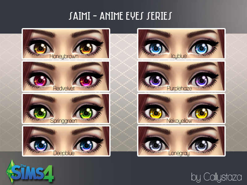 sims 4 downloads anime