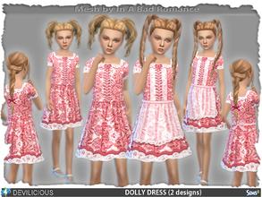 Sims 4 Child Female - 'eyelashes'
