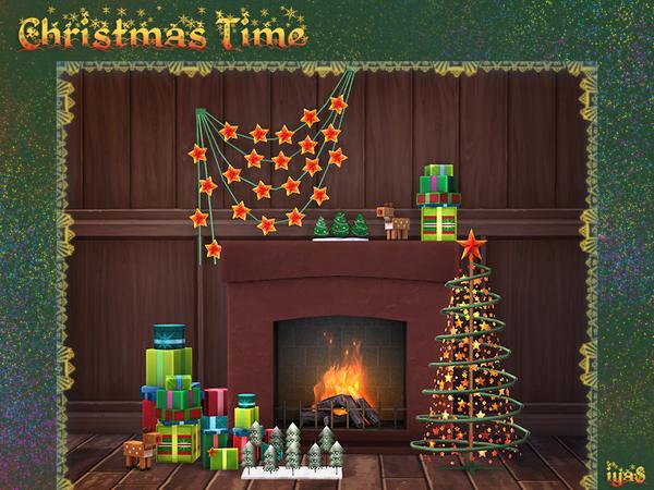 Предметы для Новогодних и Рождественских праздников W-600h-450-2666442