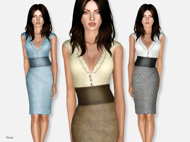 Elegant Professional Dresses