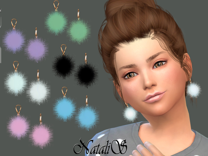 Mod the sims *added outerwear version* adult glamour life.