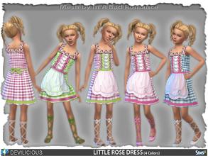 deviliciouss sims 4 child female