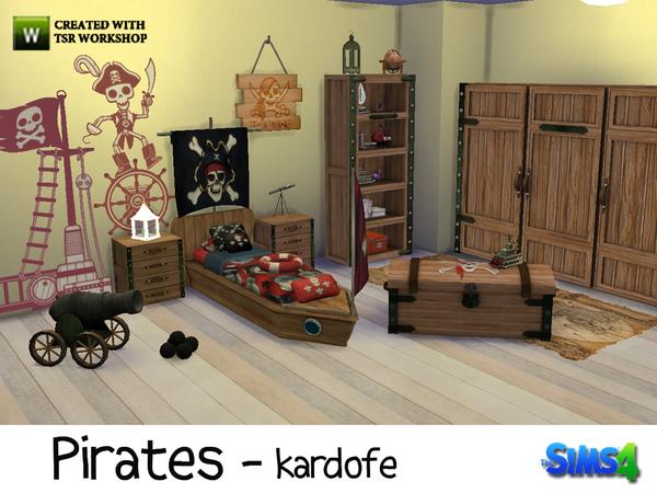 Dormitorios Individuales W-600h-450-2668508
