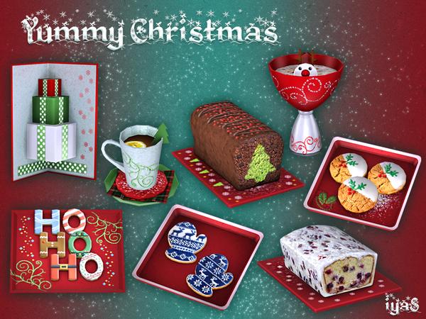 Предметы для Новогодних и Рождественских праздников W-600h-450-2669364