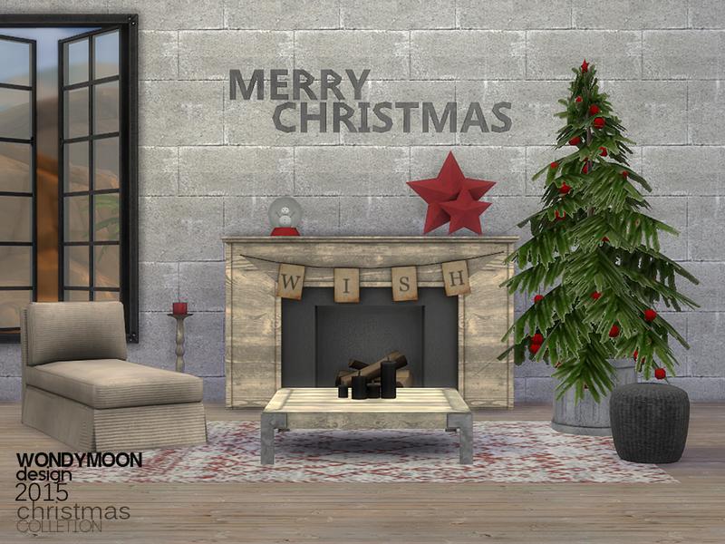 Christmas 2020 Fireplace By Wondymoon wondymoon's Christmas 2015
