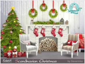 Sims 4 Downloads christmas