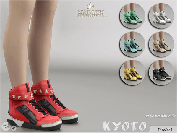 Мужская обувь W-600h-450-2670639