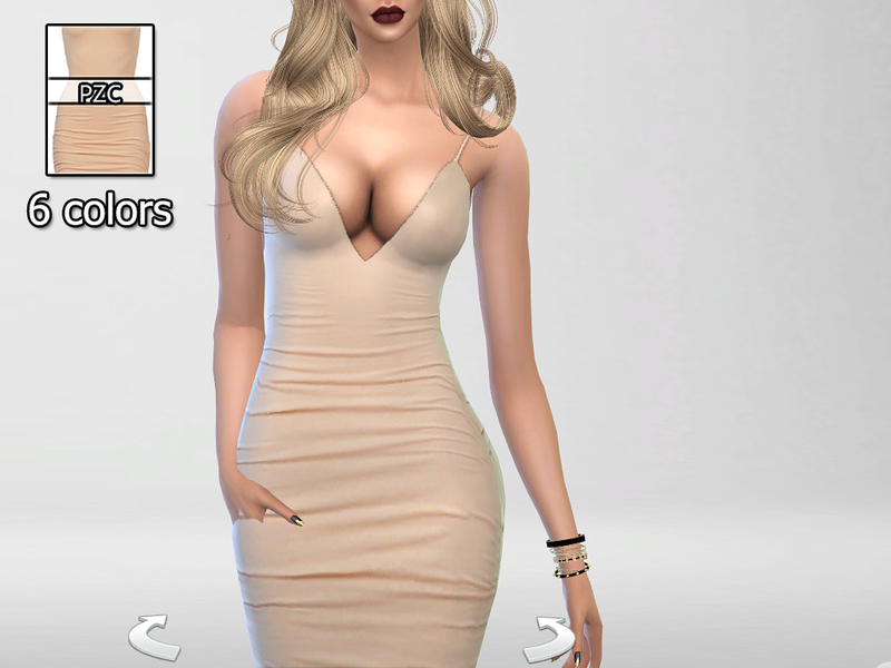 pinkzombiecupcakes christmas party nude bodycon dress