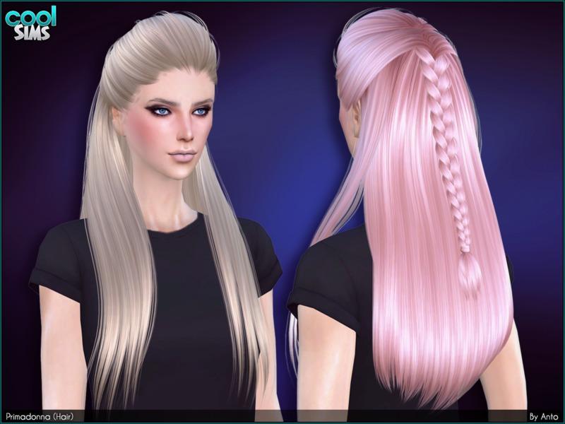 sims 4 hair cc folder download