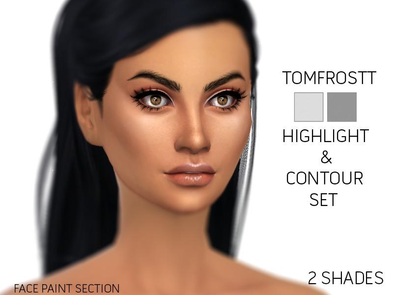 tomfrostt's Contour & Highlight Set