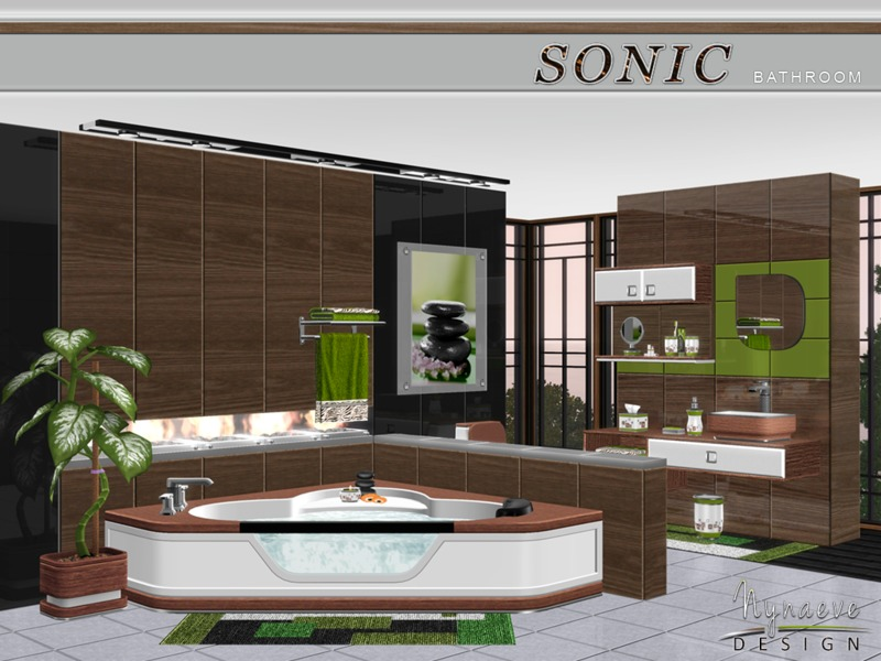 Sims 3 bathroom sets badezimmer ideen
