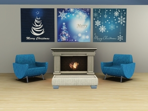 Sims 3 — Wish you all the best by Andreja157 — Made in TSRW from EA mesh (ITF poster) Credits: - Pilar (living chair) -