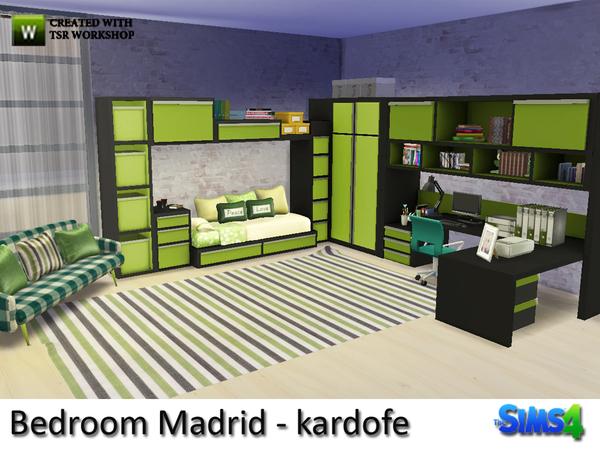 Dormitorios Individuales W-600h-450-2677830