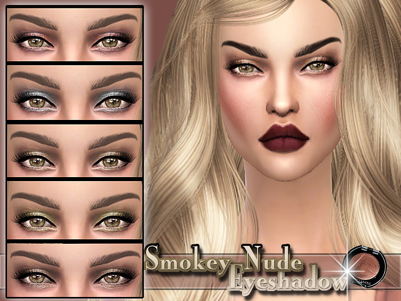 Sims telecharger skin nude pics 7