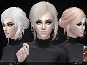 Stealthics Sims 4 Downloads