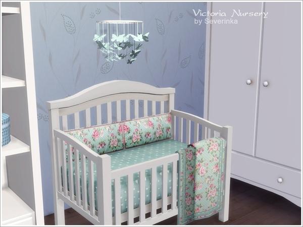 Severinka S Victoria Nursery