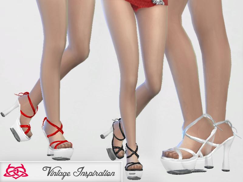 Set Hair Dress Shoes Bracelet Marilyn Monroe 01