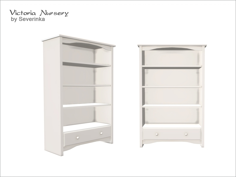 Cabinet For Toys 69