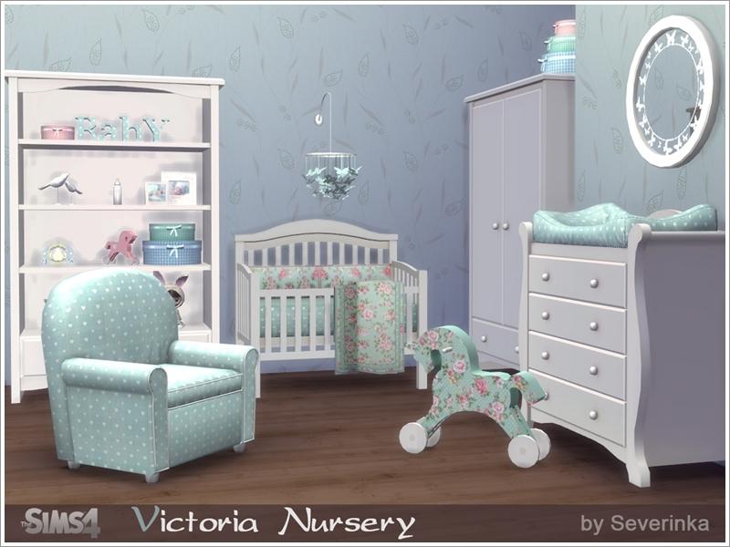 Severinkas Victoria Nursery