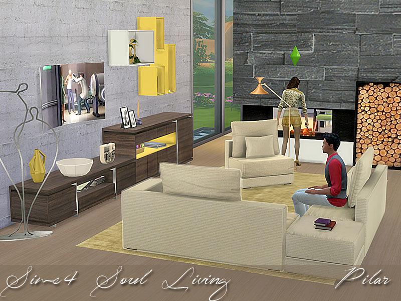 Pilar 39 S Soul Living