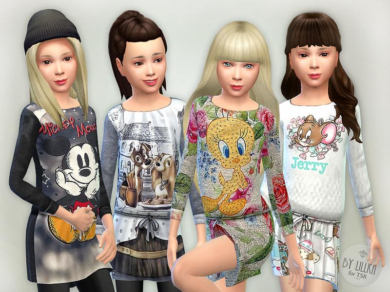 lillka's Designer Dresses Collection P16