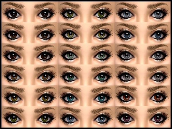 Ojos sims W-600h-450-2684997