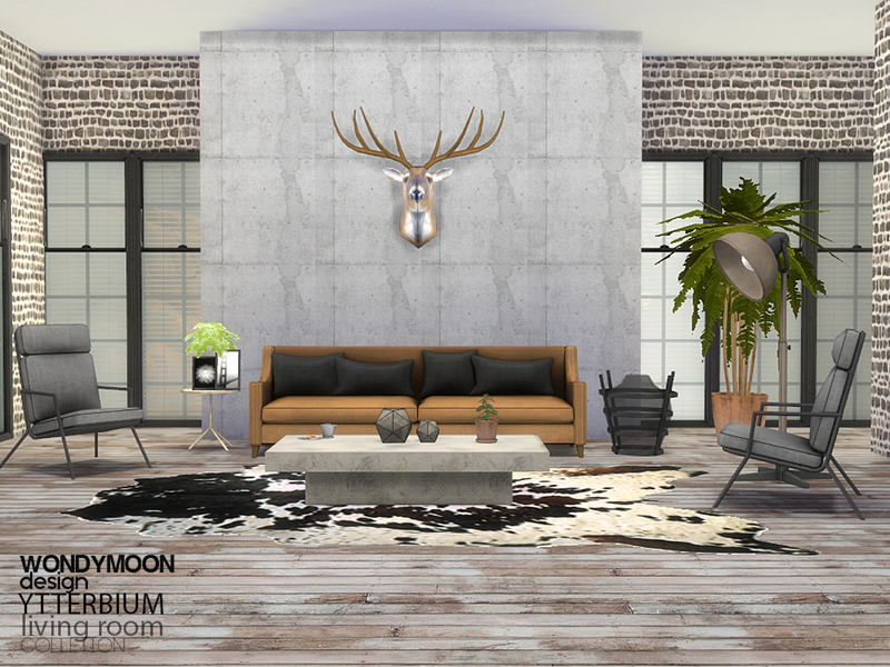 Thesimsresource Com Living Room Furniture