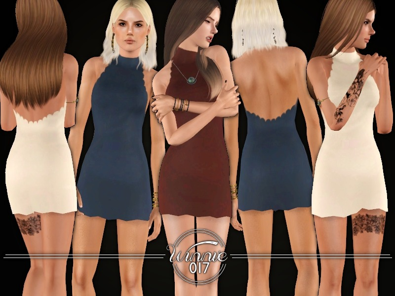 Sims 3 Celebrity Skins Pack 2014 - Free downloads and ...