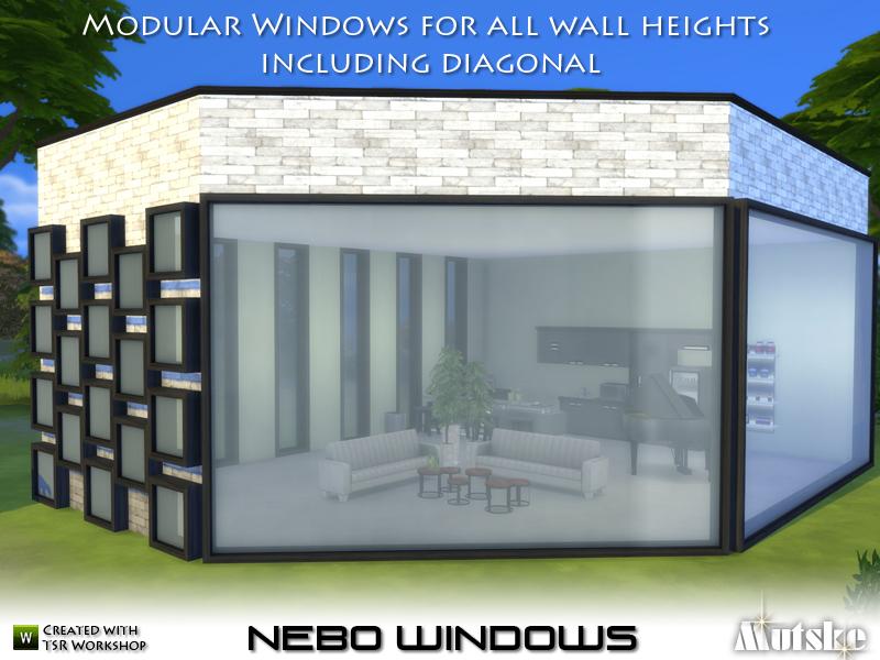 Mutske S Nebo Windows