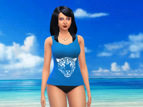 836788f4d3 Sims 4 Clothing sets -  teen