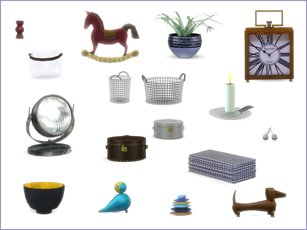 Decoración (Clutter) W-600h-450-2689404