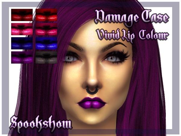 Spookshow Sims CC W-600h-450-2692911