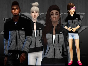 4 'sexy' Clothing Sims Sims Male USVpzM