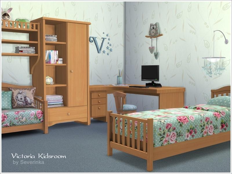 Severinka S Victoria Kidsroom