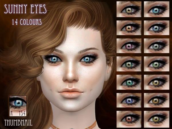 Глаза, линзы W-600h-450-2694297