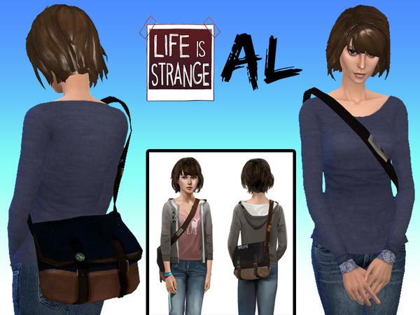 Sims 4 Cc Finds Life Is Strange 20 Mods Found I Felt Like Posting