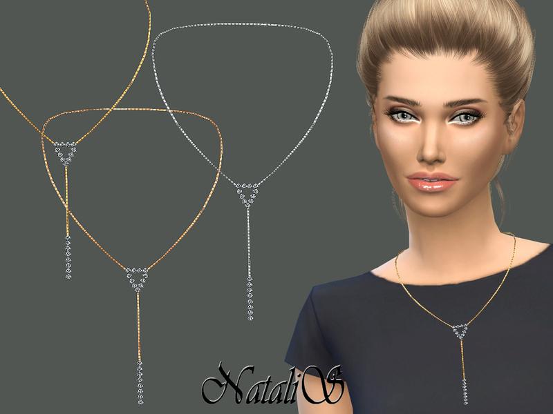 Ожерелье от NataliS