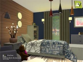 Haven Kids Bedroom