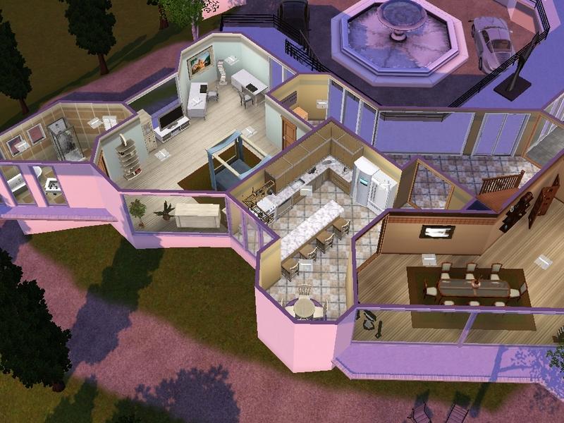 Ramborocky90 39 S Tony Stark 39 S House