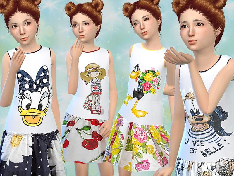 0a0f16ff93 Fritzie.Lein s Cute Summer Dresses