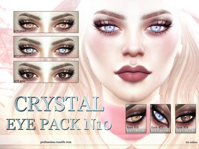 how to make crystal slide sims 4