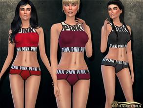 b66e60e6da7ae Sims 4 Female Athletic -  bra