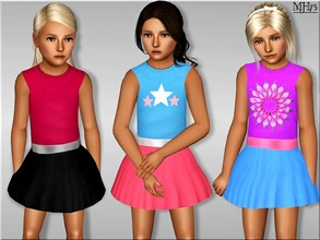 sims 3 download clothes child