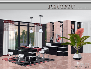 High Quality Pacific Heights Dining Room
