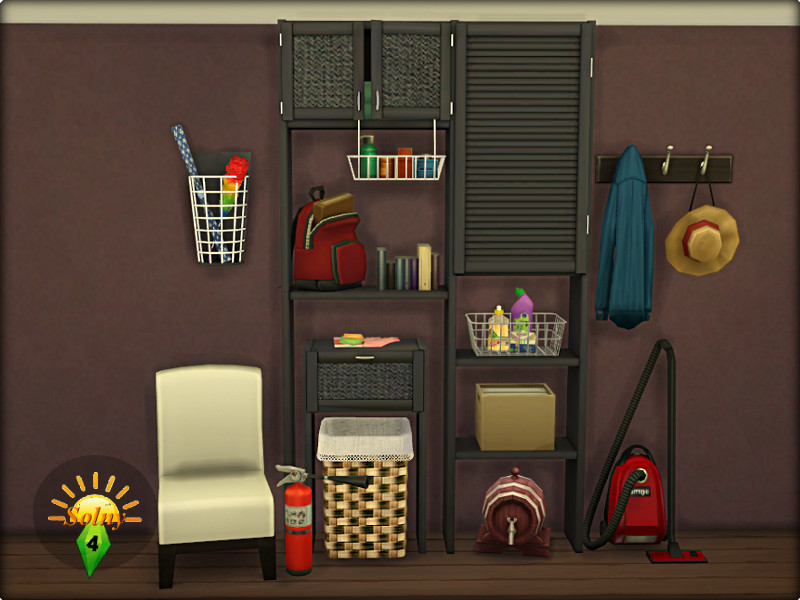 Room Sets Sims