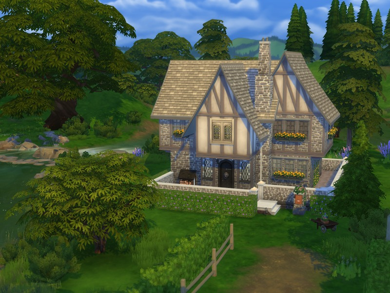 Isadora Kai S Big Renovation Challenge Cottage Am See