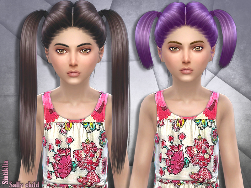 100+ Sims 4 Alpha Pigtails – yasminroohi